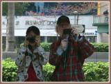 Long time no see, dear Hongkong! ¶Ù»´ä, ¦n¤[¤£¨£!