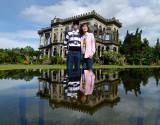 Bacolod here we come! Negros Occidental, Philippines --- ¤Ú¬ìù¤§®È, µá«ß»« / Jan. 2012