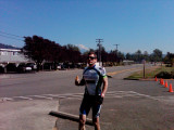 RAMROD 2010:  154 miles and 10,000 feet, all for a dreamsicle!