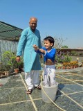 With Nanu