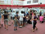 First science fair