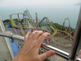 Hong Kong Ocean Park Ferris Wheel (2011)