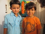 Rahil and Imran