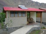 Uletokpo cabin