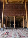 Jamia Masjid, Srinagar