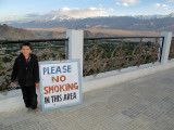 Please No Smoking In This Area (Leh, India 2011)
