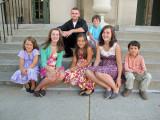 Cousins -- the complete set