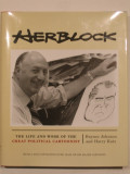 Herblock (2010) (inscribed)