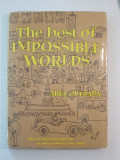The Best of Impossible Worlds (1963) (inscribed)