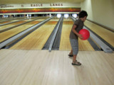 More bowling