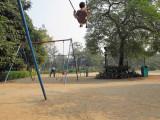 Children's Park at India Gate