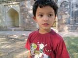 Visit to Hauz Khas village