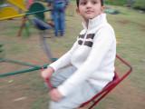 Bombay playground