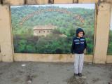 Maharghar Botanical Park ( Jaipur 2012)