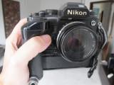 My trusty Nikon FA