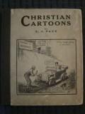 Christian Cartoons (1922) (inscribed)