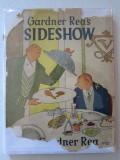 Gardner Rea's Sideshow (1945) (inscribed)