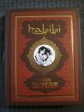 Habibi (2011) (inscribed with original drawing) (No. 44 of 100 copies)