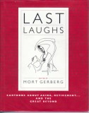 Last Laughs (2007) (signed)