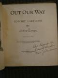 (inscription to third copy)