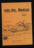 The Oil Patch (1974) (inscribed)