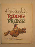 Thelwell's Riding Frieze