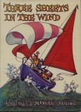 Three Sheets in the Wind (signed) (1973)