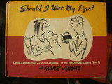 Should I Wet My Lips? (1952)