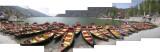 Boats awaiting you in Nainital