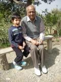 With Nanu in Pangot