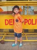 Delhi Police (New Delhi 2012)