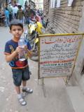 Hakeem Qasmi (New Delhi 2012)