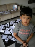 Paper Airplane Fanatic