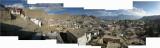 View of Leh from LAMO