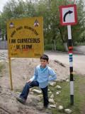 I am Curveceous (Ladakh 2012)