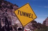 Tunnel (High Rolls, NM)