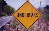 Underpass (Great Barrington, MA)
