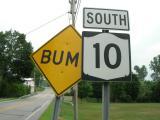 Bum[p] (Ames, NY)
