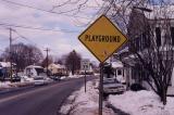 Playground (Springfield, MA)