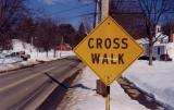 Cross Walk (Erving, MA)
