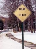 Deaf Child