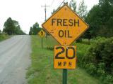 Fresh Oil (Cobbleskill, NY)
