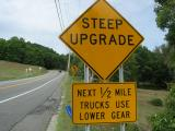 Steep Upgrade (Colesville, NJ)