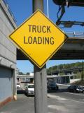 Truck Loading (Edgewate,,r NJ)