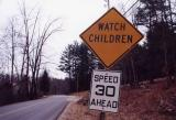 Watch Children (Chester, VT)