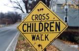 Cross Children Walk (Turners Falls MA)