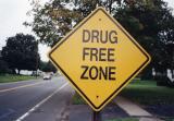 Drug Free Zone (Hazardville CT)