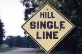 Hill Single Line (Belchertown MA)