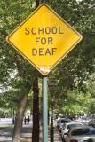 School for Deaf (Brooklyn NY)