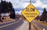 Slow Handicapped Children (Westfield MA)
